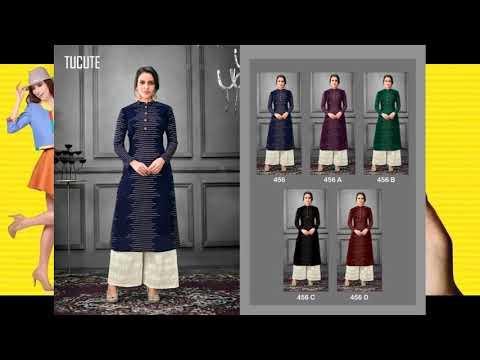 Gorgeous Catalogs Collection of Saree | Kurti | Salwar Kameez | Lehenga Choli | Western Wear