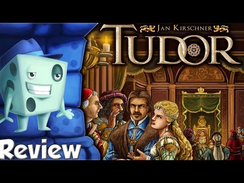 Tudor Review - With Tom Vasel