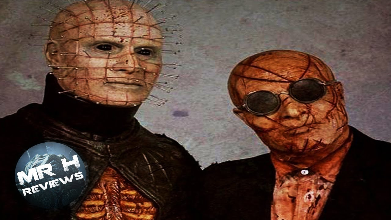 Hellraiser Judgement - NEWS & STORY DETAILS