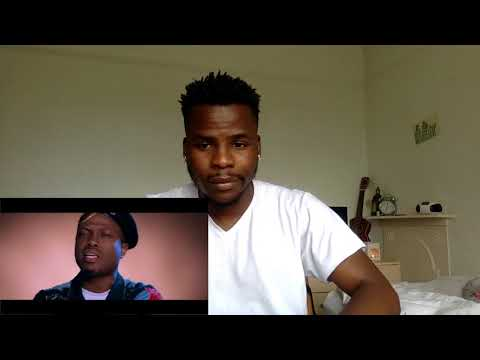 VJ Adams - Define rap (official video) ft Ice prince, Vector,Sound sultan,Mz Kiss, MI **Reaction**