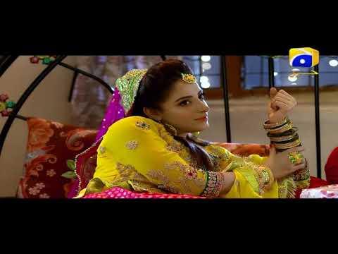 Ghar Titli Ka Par   Episode 13