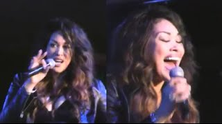 Keke Wyatt AMAZING Vocal Acrobatics! (New notes 2015)