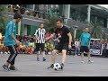Keren! Mantan Pemain Sepak bola Juventus Alessandro Del Piero Beramal Untuk Kob…