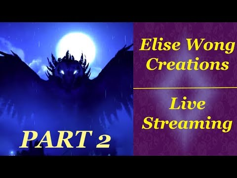 Ori & The Blind Forest Part 2: We be Trippin' in the Forest