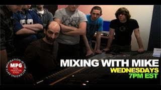 Mixing With Mike Plugin of the Week: MaxxVolume