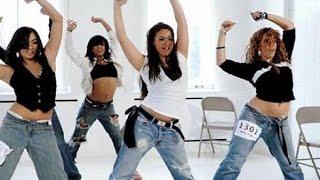 Танец go go dance