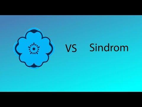 H1 Vs Sindrom [Point Blank] (12.10.2019)