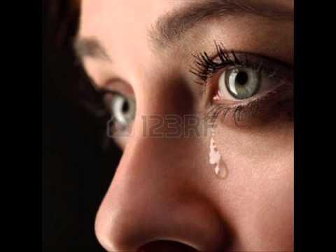 Femme En Larme larme d'une femme - youtube