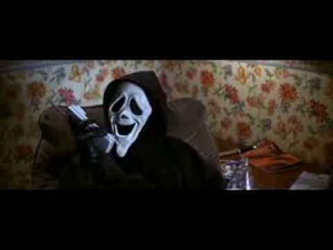 Scary Movie Was Geht Ab