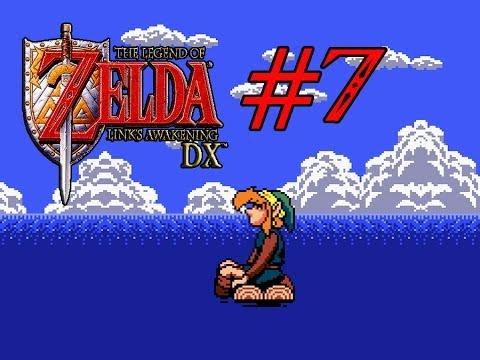 Zelda: Link's Awakening - Capitulo 7 - Llave Angular