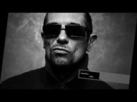 Jeff Le Nerf et Furax Barbarossa feat kool Shen - Océans de couleuvres
