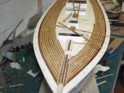 Deck Planking Robbe Valdivia - YouTube