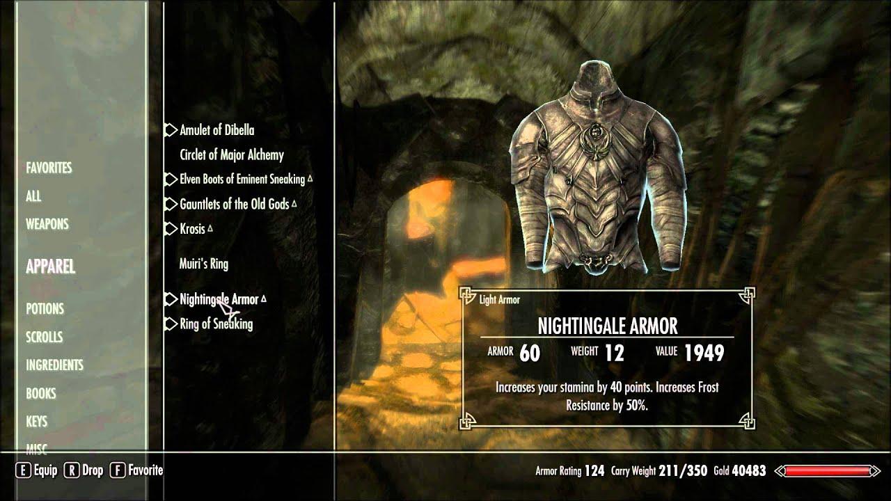 how to meet the dark brotherhood in skyrim