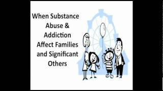 Six Skills for Families Affected by Addiction