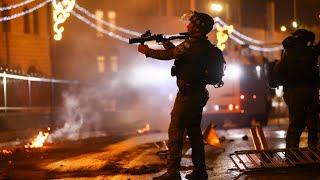 Jérusalem: la justice israélienne reporte une audience clé après un weekend sous tension