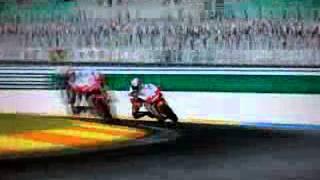 SBK X  Valencie   Ducati   PS3