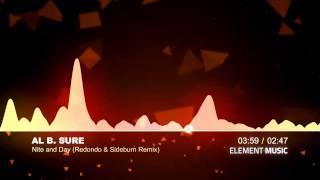 Al B. Sure - Nite and Day (Redondo & Sideburn Remix)