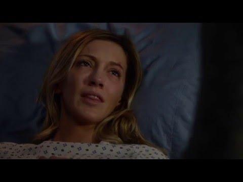 Arrow 4x18 Laurel Lance dies in the  hospital