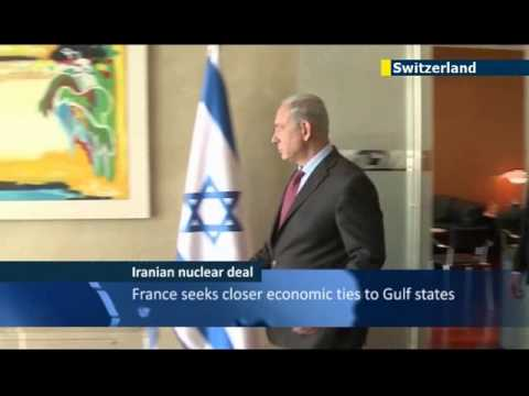 France blocks Iran nuclear deal: Tehran accuses Paris of serving as Israeli representative in talks