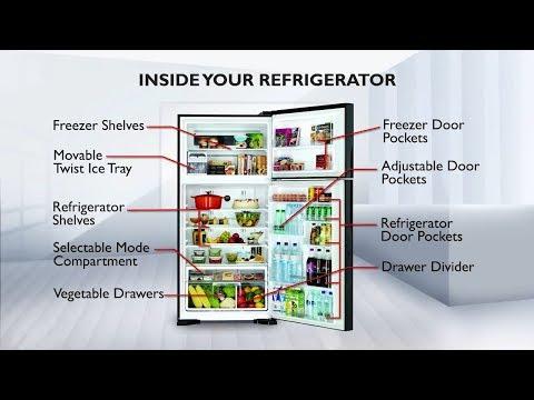 Холодильник Hitachi Big 2 Stylish