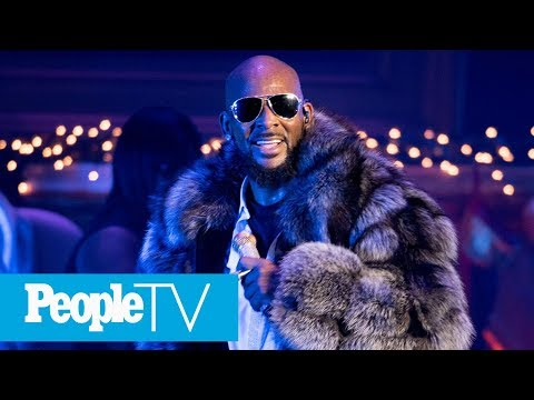 R. Kelly's Brothers Break Their Silence In Documentary Alleging His Abuse Spans Decades | PeopleTV Mp3