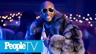 R. Kelly's Brothers Break Their Silence In Documentary Alleging His Abuse Spans Decades | PeopleTV