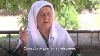 25 лет гражданской войне в Таджикистане