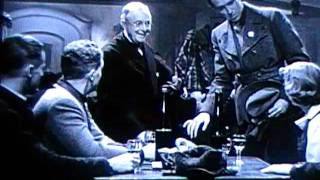 The Mortal Storm a film from 1940 sung by Bar patrons with James Stewart.