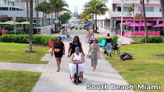 """Birthday in Paradise"" Miami Edition"