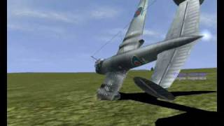 IL2: 1946 Crashes #1 P1