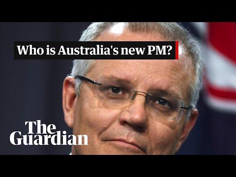 Australia's new PM: who is Scott Morrison? Mp3