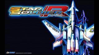 Star Soldier R (WII) - Stage 1 Theme