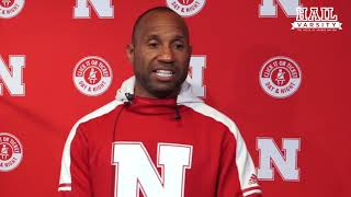 Nebraska Football: OC Troy Walters Provides Spring Game Outlook