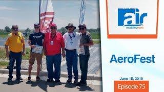 AMA Air Episode 75 - June 15, 2019