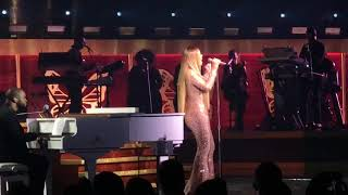 Mariah Carey - I Still Believe (Live: The Butterfly Returns 7/10/18)