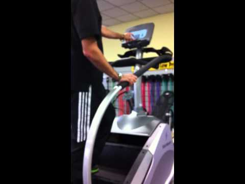 Stairmaster Stepmill 5 | Fitness Direct