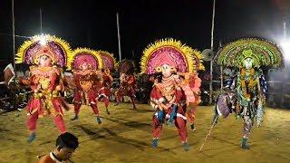 Chhau dance (छो नाच / ছৌ নাচ ) - Semi Classical Indian Dance