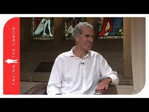 Facing the Canon with Nicky Gumbel