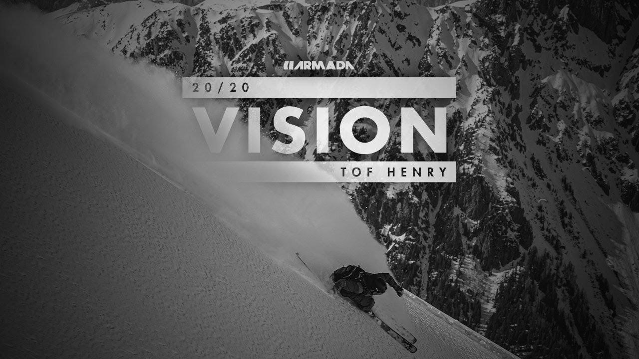 20/20 VISION: Tof 's Chamonix [4K]