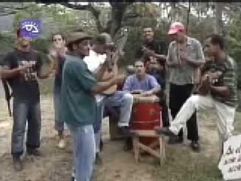 Guantanamo fiesta campesina