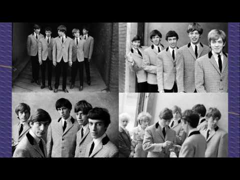 The Rolling Stones – Come On (1963)