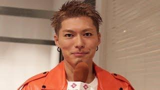 2019年を迎えて、平成最後となる年明けに EXILE SHOKICHIがWWSチャンネ...
