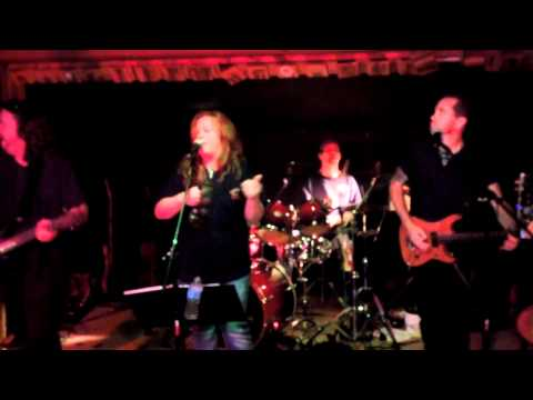 12032011 Jenna Stone Band Are You Gonna Be My Girl and Say What You Will Porpoise Pub