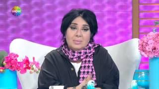 Ayşenur Balcı'dan Özlem Özden'e dans dersi