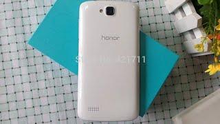 HUAWEI Honor 3C Play Hol-U10 Hol-T00 MT6582 GSM WCDMA