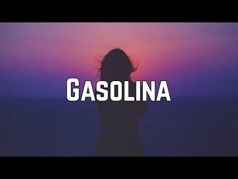 Daddy Yankee - Gasolina (Lyrics)