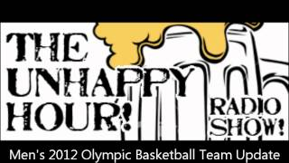 Team U.s.a. Olympic Basketball & The U.s. Select Team Discussed By Brian & Zak