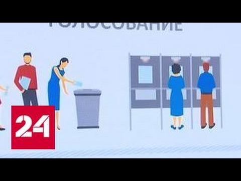 """""""Единая Россия"""" готовится к внутрипартийному предварительному голосованию"""