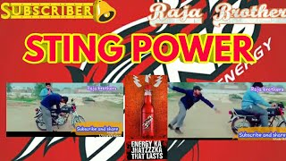 Sting Energy  drink funny vines