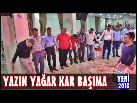 Yazın Yağar Kar Başıma 2018 Ercan Bulut ve ekibi Ercan Müzik Belen Düğün Salonu